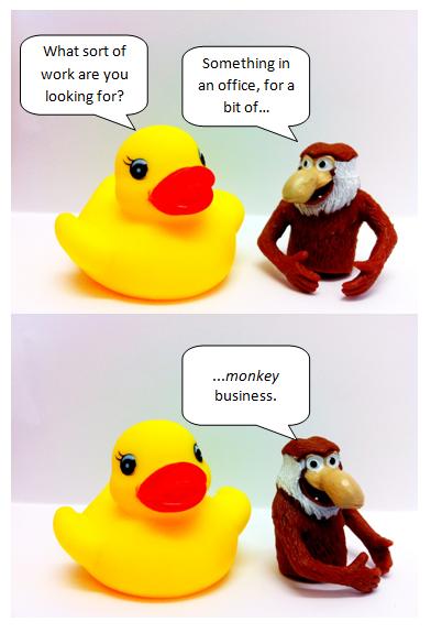 Ducky & Bob 1.2