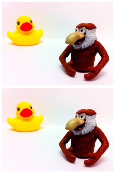 Ducky & Bob 2.2