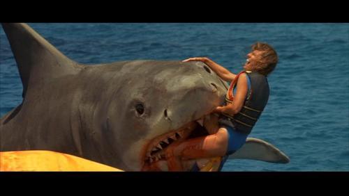 Jaws: The Revenge of Bad Cinema