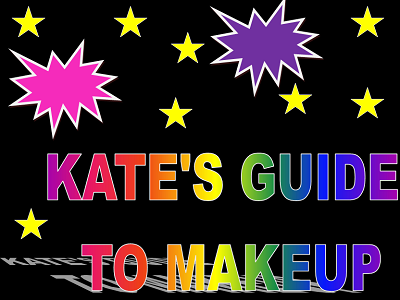 Kate's Guide to Makeup