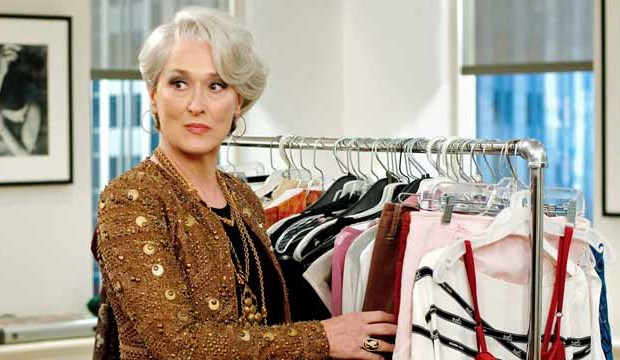 The Devil Wears Prada - 2006